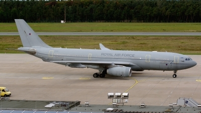 Photo ID 199627 by Günther Feniuk. UK Air Force Airbus Voyager KC2 A330 243MRTT, ZZ330