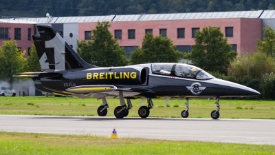 Photo ID 199827 by Agata Maria Weksej. Private Breitling Jet Team Aero L 39C Albatros, ES YLN