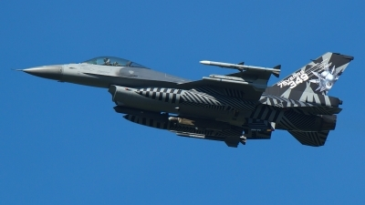 Photo ID 200842 by Rainer Mueller. Belgium Air Force General Dynamics F 16AM Fighting Falcon, FA 70