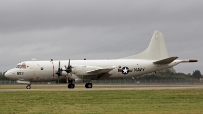 Photo ID 199883 by Liam West. USA Navy Lockheed P 3C Orion, 161593