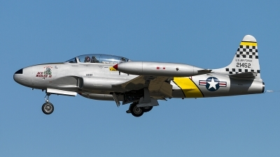 Photo ID 199949 by Aaron C. Rhodes. Private Ace Maker Aviation LLC Canadair CT 133 Silver Star 3, N133HH