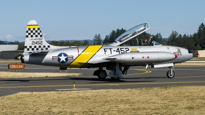 Photo ID 200059 by Aaron C. Rhodes. Private Ace Maker Aviation LLC Canadair CT 133 Silver Star 3, N133HH