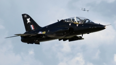 Photo ID 23711 by Stuart Thurtle. UK Air Force British Aerospace Hawk T 1A, XX345