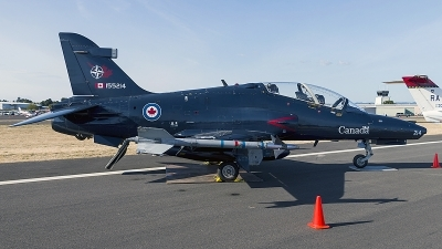 Photo ID 200006 by Aaron C. Rhodes. Canada Air Force BAE Systems CT 155 Hawk Hawk Mk 115, 155214