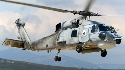 Photo ID 200025 by Stephan Franke - Fighter-Wings. Greece Navy Sikorsky S 70B 6 Aegean Hawk, PN56