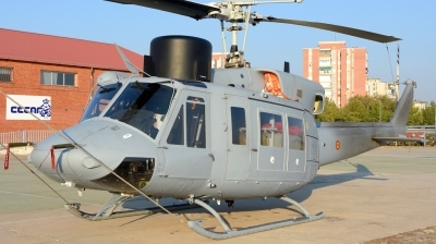 Photo ID 200068 by Alberto Gonzalez. Spain Navy Agusta Bell AB 212ASW, HA 18 7