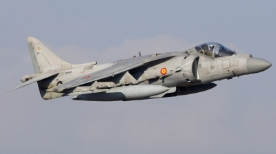 Photo ID 200091 by Alberto Gonzalez. Spain Navy McDonnell Douglas EAV 8B Harrier II, VA 1B 39