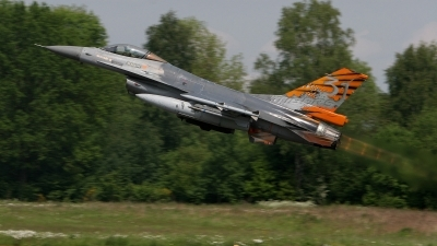 Photo ID 200145 by Coert van Breda. Belgium Air Force General Dynamics F 16AM Fighting Falcon, FA 87
