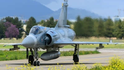 Photo ID 200219 by Stephan Franke - Fighter-Wings. Greece Air Force Dassault Mirage 2000 5EG, 547