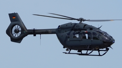 Photo ID 200828 by Lukas Kinneswenger. Germany Air Force Eurocopter EC 645T2, 76 11