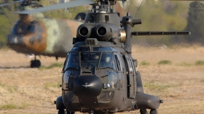 Photo ID 200228 by Alberto Gonzalez. Spain Army Aerospatiale AS 532UL Cougar, HT 27 12