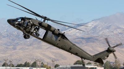 Photo ID 200314 by Colin Moeser. USA Army Sikorsky UH 60L Black Hawk S 70A, 95 26631