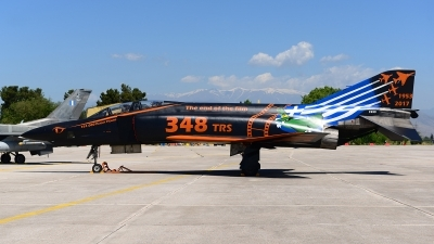 Photo ID 200309 by Stephan Franke - Fighter-Wings. Greece Air Force McDonnell Douglas RF 4E Phantom II, 7499