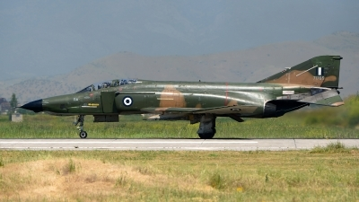 Photo ID 200312 by Stephan Franke - Fighter-Wings. Greece Air Force McDonnell Douglas RF 4E Phantom II, 71765