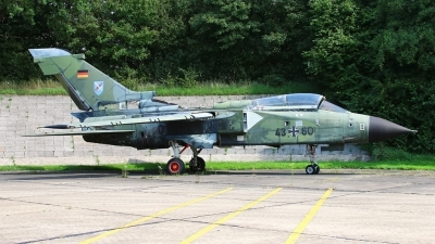 Photo ID 200333 by mark van der vliet. Germany Air Force Panavia Tornado IDS, 43 60