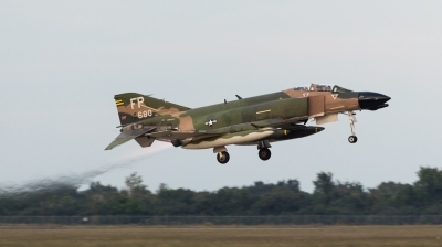 Photo ID 200418 by Andreas Zeitler - Flying-Wings. Private Collings Foundation McDonnell Douglas F 4D Phantom II, N749CF