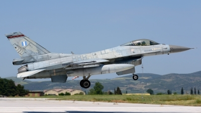 Photo ID 200432 by Stephan Franke - Fighter-Wings. Greece Air Force General Dynamics F 16C Fighting Falcon, 072
