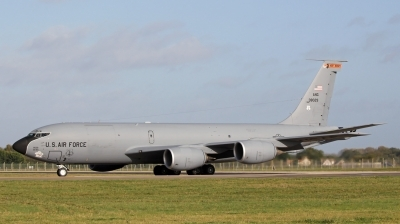 Photo ID 200497 by Liam West. USA Air Force Boeing KC 135R Stratotanker 717 148, 63 8029