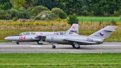 Photo ID 200561 by Radim Spalek. Private Czech Flying Legends Mikoyan Gurevich MiG 15UTI, OK UTI