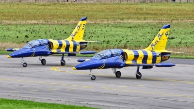 Photo ID 200599 by Radim Spalek. Private Baltic Bees Display Team Aero L 39C Albatros, YL KSM