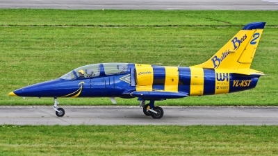 Photo ID 200494 by Radim Spalek. Private Baltic Bees Display Team Aero L 39C Albatros, YL KST