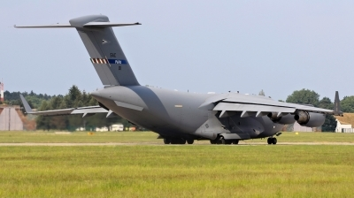 Photo ID 200517 by Milos Ruza. NATO Strategic Airlift Capability Boeing C 17A Globemaster III, 08 0001
