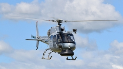 Photo ID 200640 by Martin Otero. Argentina Navy Aerospatiale AS 555SN Fennec, 0863