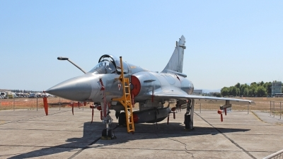 Photo ID 213429 by Kampitoglou Dimitrios. Greece Air Force Dassault Mirage 2000 5EG, 548