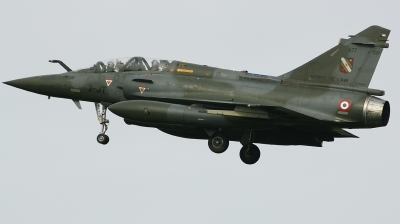 Photo ID 200654 by Arie van Groen. France Air Force Dassault Mirage 2000D, 677