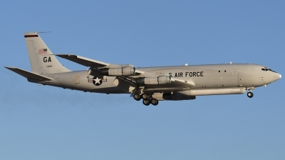 Photo ID 200681 by Hans-Werner Klein. USA Air Force Boeing E 8C Joint Stars, 95 0121