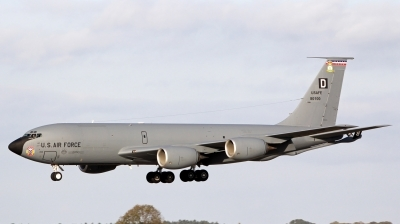 Photo ID 200678 by Liam West. USA Air Force Boeing KC 135R Stratotanker 717 100, 58 0100