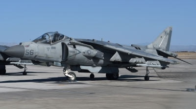 Photo ID 200780 by Hans-Werner Klein. USA Marines McDonnell Douglas AV 8B Harrier ll, 165311