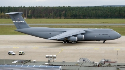 Photo ID 200836 by Günther Feniuk. USA Air Force Lockheed C 5B Galaxy L 500, 84 0062