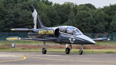 Photo ID 200834 by Milos Ruza. Private Breitling Jet Team Aero L 39C Albatros, ES YLN
