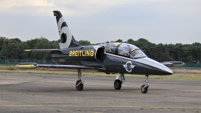 Photo ID 200831 by Milos Ruza. Private Breitling Jet Team Aero L 39C Albatros, ES YLF