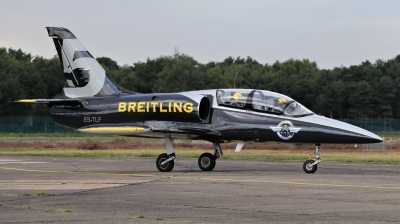 Photo ID 200832 by Milos Ruza. Private Breitling Jet Team Aero L 39C Albatros, ES TLF