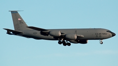 Photo ID 200999 by Alex Jossi. USA Air Force Boeing KC 135R Stratotanker 717 100, 62 3502