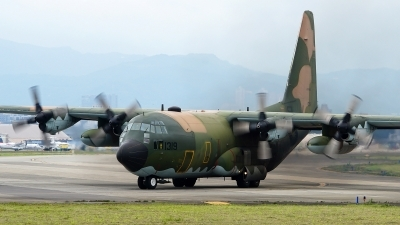 Photo ID 200936 by Lukas Kinneswenger. Taiwan Air Force Lockheed C 130H Hercules L 382, 1319