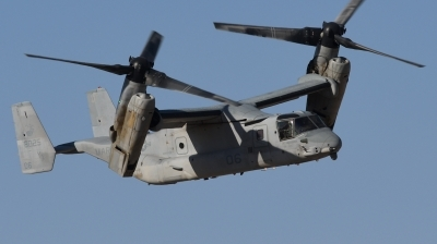 Photo ID 201037 by Hans-Werner Klein. USA Marines Bell Boeing MV 22B Osprey, 168025
