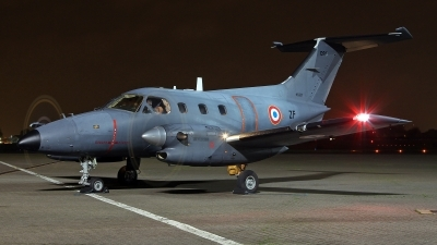 Photo ID 201089 by Chris Batty. France Air Force Embraer EMB 121AN Xingu, 090