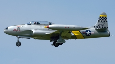 Photo ID 201127 by Rod Dermo. Private Ace Maker Aviation LLC Canadair CT 133 Silver Star 3, N133HH