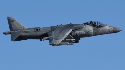Photo ID 201138 by Hans-Werner Klein. USA Marines McDonnell Douglas AV 8B Harrier ll, 165311