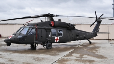 Photo ID 201195 by James Winfree III. USA Army Sikorsky HH 60L Black Hawk S 70A, 86 24560