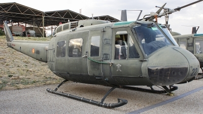 Photo ID 201226 by Ruben Galindo. Spain Army Bell UH 1H Iroquois 205, HU 10 48