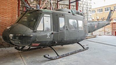 Photo ID 201228 by Ruben Galindo. Spain Army Bell UH 1H Iroquois 205, HU 10 60