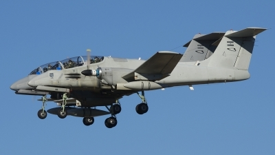 Photo ID 201234 by Sergio Marcelo Allende. Argentina Air Force FMA IA 58D Pucara, A 582
