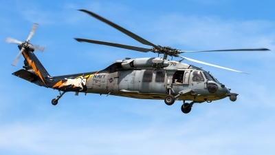 Photo ID 201240 by Hector Rivera - Puerto Rico Spotter. USA Navy Sikorsky MH 60S Knighthawk S 70A, 167836