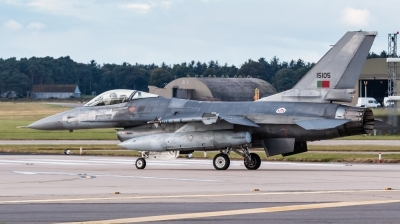 Photo ID 201255 by Mike Macdonald. Portugal Air Force General Dynamics F 16AM Fighting Falcon, 15105