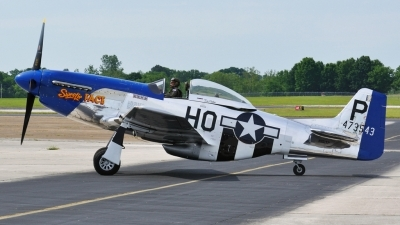 Photo ID 201273 by James Winfree III. Private Private North American P 51D Mustang, N151TP