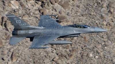 Photo ID 201411 by Hans-Werner Klein. USA Air Force General Dynamics F 16C Fighting Falcon, 85 1547